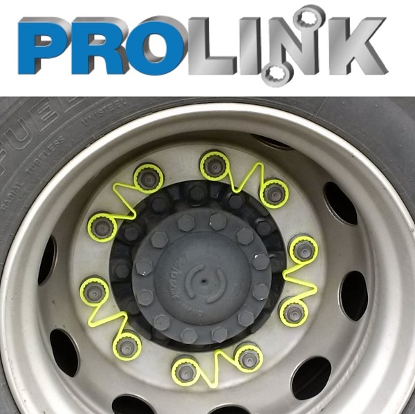 Prolink Wheel Nut Loss Deterrent