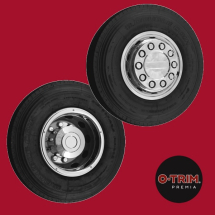 O-Trim Premia Wheel Liner Kits