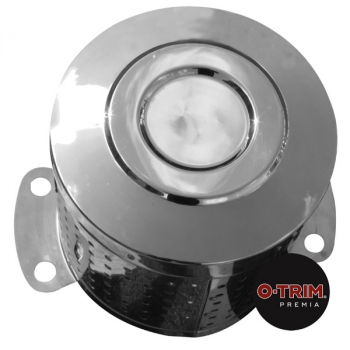 Stainless Steel half shaft hub covers