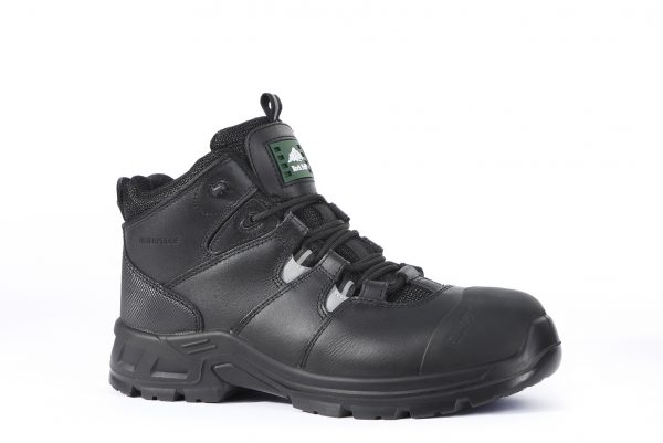 Peakmoor TC4200 Waterproof Safety Boot Size 8 - 12
