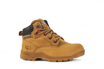 Onyx VX950C Ladies Safety Boot Honey Size 3 - 8