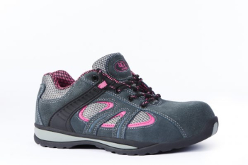 Ladies Safety Trainer Lily VX870 Size 3 - 8