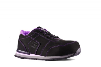 Ladies Safety Trainer Jasmine VX850 Size 3 - 8