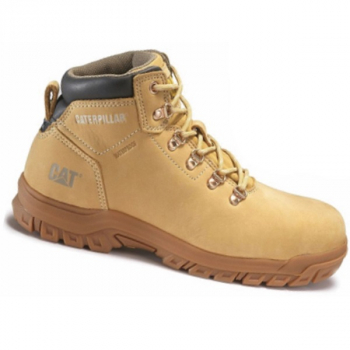 Caterpillar MAE Ladies Safety Boot Sizes 3-8