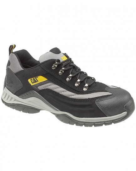 Caterpillar Moor Safety Trainer size 6-12