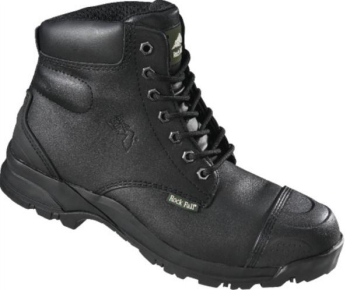 Rockfall Ebonite RF10 Safety Boot with FORCE 10 Scuff Cap