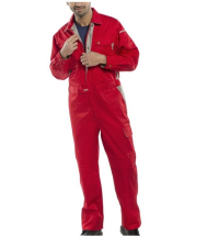 Boiler Suits Available in a range of colours and qualitys