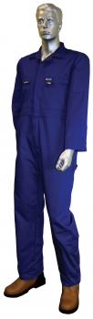 Standard Boiler Suit In a range of colours