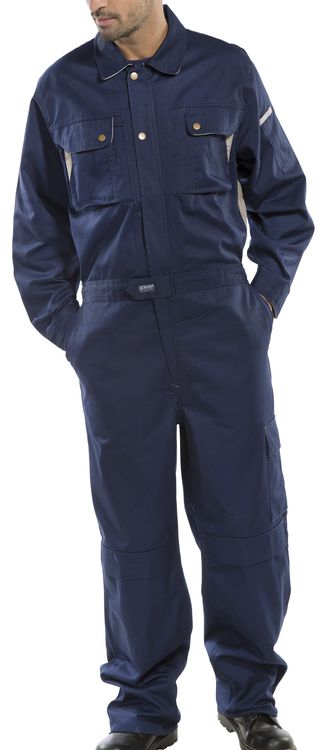Premium Boiler Suits in a range of colours