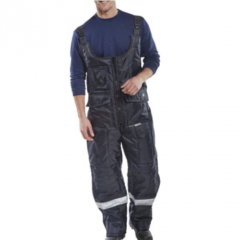 Cold Store Bib Trousers