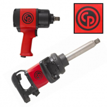 Air Powered Impact Wrenches