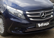 Mercedes Vito 2015 on