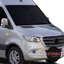 NEW Mercedes Sprinter 2018+
