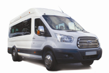 FORD Transit 2014 on