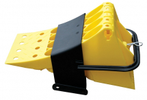 Wheel Chocks & Holders