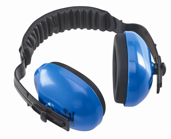 Pair Superior Ear Defenders