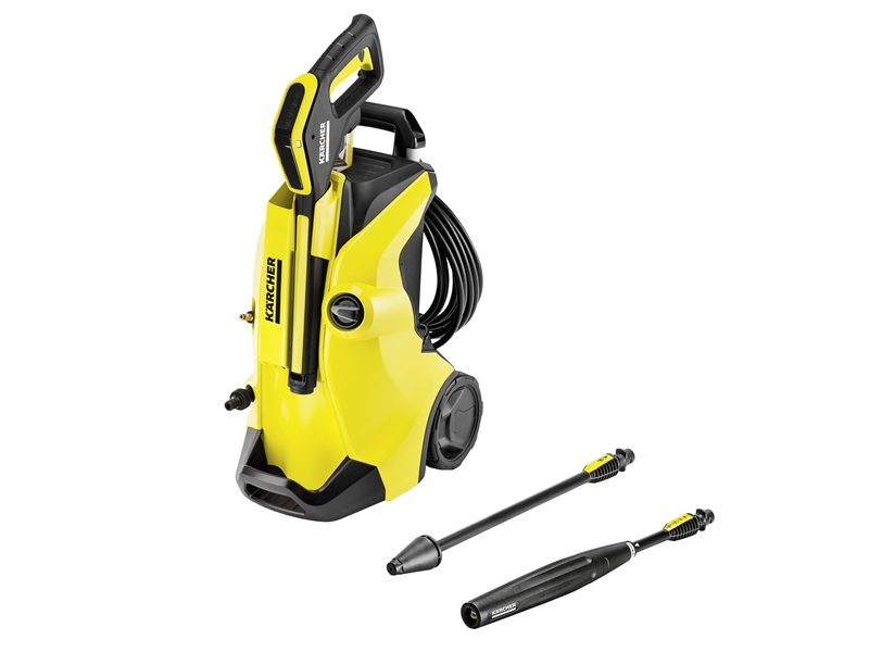 Karcher Pressure Washer 130 Bar 240V