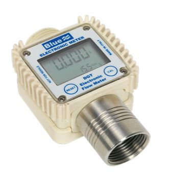 AdBlue Digital Flow Meter