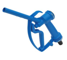 AdBlue Manual Delivery Nozzle