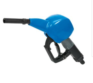 AdBlue Automatic Delivery Nozzle with Digital Meter