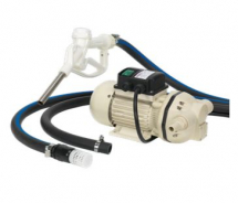 AdBlue Transfer Pump 230V Portable