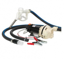 Adblue Transfer Pump 12V Portable