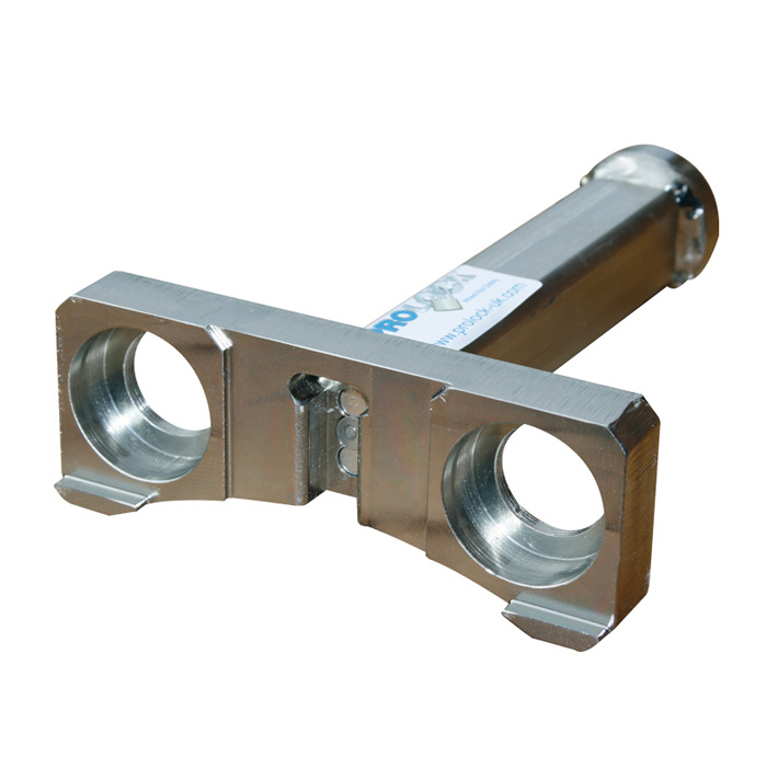 Short Fitting Tool PAN-3225 Prolock Locking Clamps