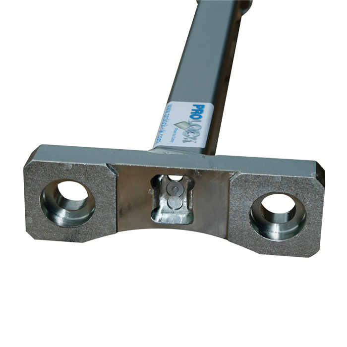 Fitting Tool for PAN-4225 Prolock Locking Clamps