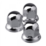 PK 20 Stainless Steel  Nut caps 32mm