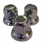 PK 20 32mm Stainless steel nut cap