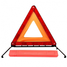 Emergency Breakdown Warning Triangle