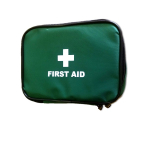 PCV Bus and Coach First Aid Kit in Bag