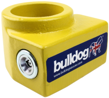 Bulldog King Pin Lock
