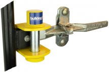 Bulldog Lorry Door Lock