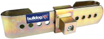 Bulldog Shipping Container Lock