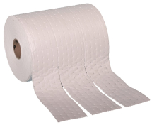 PFX-1235 Oil & Fuel Absorbent Roll 38cm x 40M