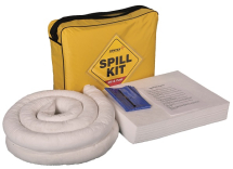 PFX-1500 50L Oil & Fuel Spill Kit with shoulder bag