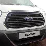 Extra Grille Kit-Ford Transit 2014+ (2 piece surround)