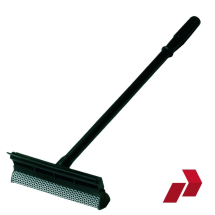 Vikan Long Reach Window squeegee/sponge 515mm fixed length handle