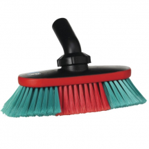 250mm Vikan Brush Head, Adjustable Angle