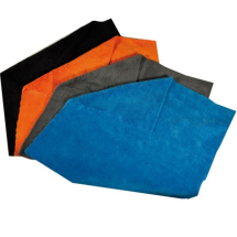 40cmx40cm Seamless Microfibre Polishing Cloth
