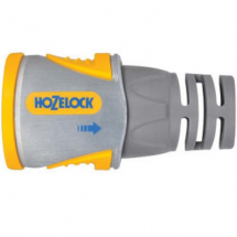 Hozelock Pro Metal Heavy Duty Hose Connector 12.5-15mm