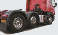 HGV Wheel Trims