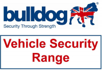 Bulldog Vehicle Security anti theft range